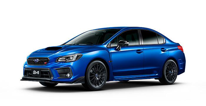 Subaru WRX STI Sport # debuts in Japan – 500 units Image #1142282