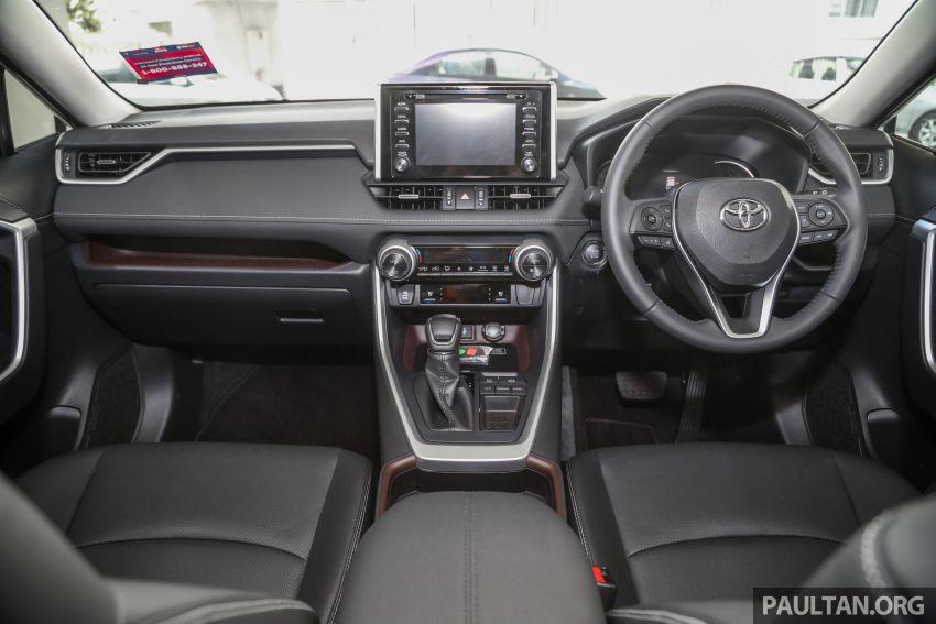 GALLERY: Toyota RAV4 Modellista bodykit in Malaysia Image #1147456