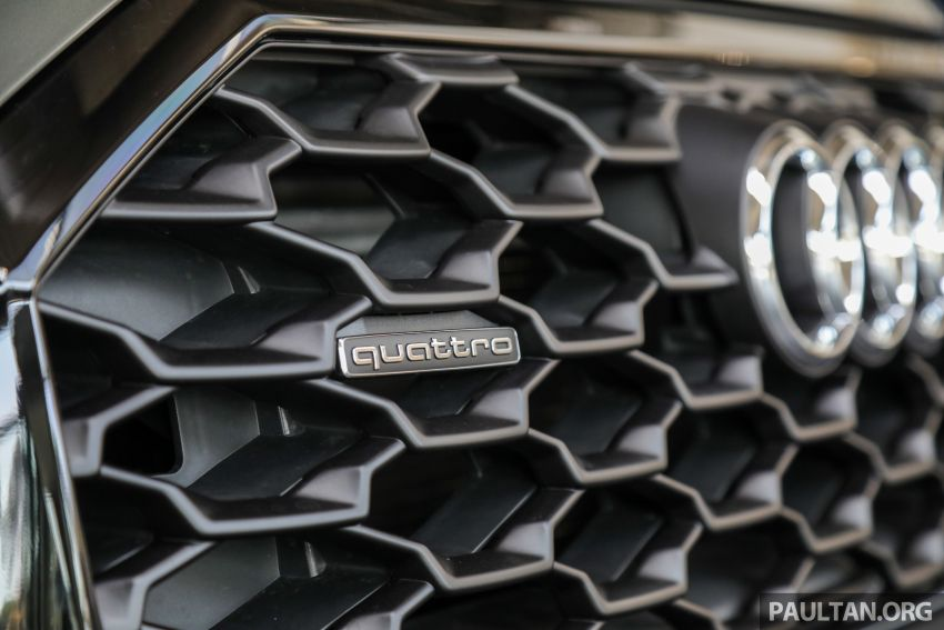 GALLERY: 2020 Audi Q3 Sportback 2.0 TFSI – RM302k Image #1165770