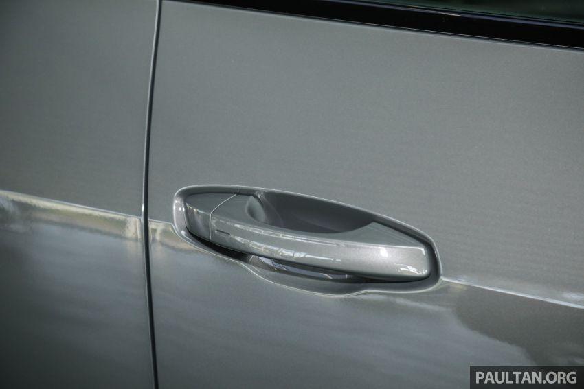 GALLERY: 2020 Audi Q3 Sportback 2.0 TFSI – RM302k Image #1165774