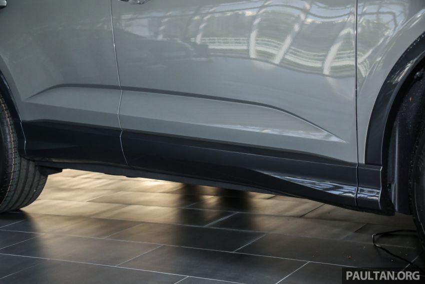 GALLERY: 2020 Audi Q3 Sportback 2.0 TFSI – RM302k Image #1165775