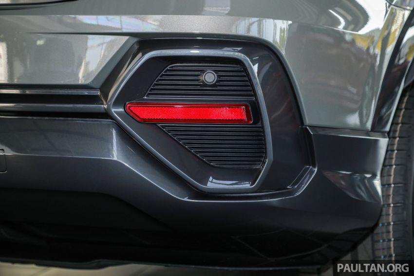 GALLERY: 2020 Audi Q3 Sportback 2.0 TFSI – RM302k Image #1165783