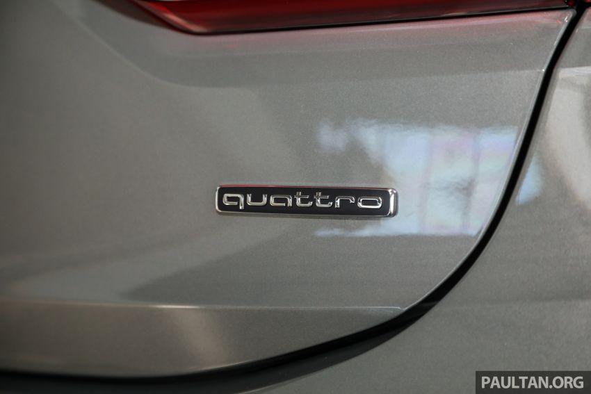GALLERY: 2020 Audi Q3 Sportback 2.0 TFSI – RM302k Image #1165789