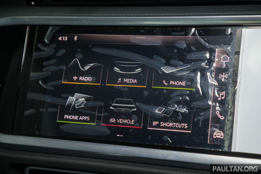 GALLERY: 2020 Audi Q3 Sportback 2.0 TFSI – RM302k Image #1165809