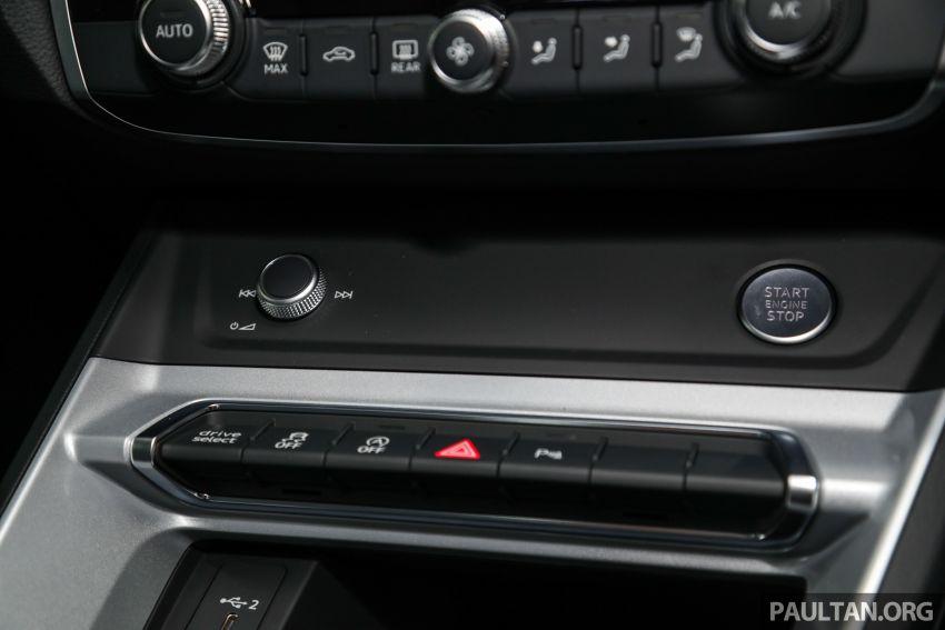 GALLERY: 2020 Audi Q3 Sportback 2.0 TFSI – RM302k Image #1165823