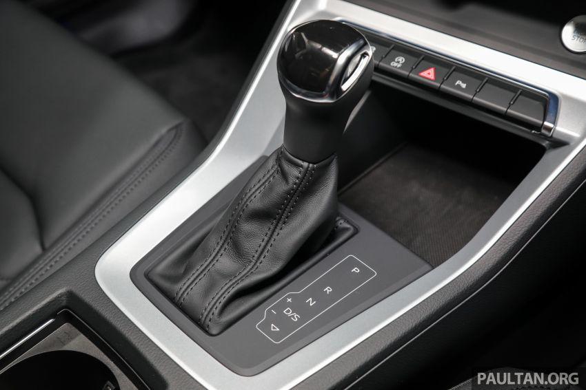 GALLERY: 2020 Audi Q3 Sportback 2.0 TFSI – RM302k Image #1165826