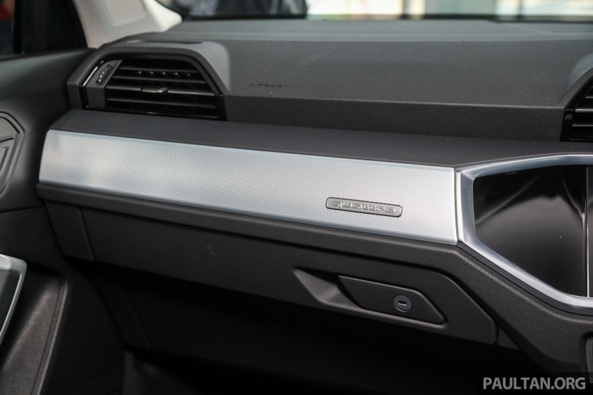 GALLERY: 2020 Audi Q3 Sportback 2.0 TFSI – RM302k Image #1165829