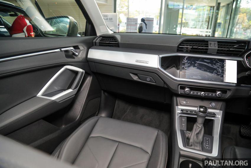 GALLERY: 2020 Audi Q3 Sportback 2.0 TFSI – RM302k Image #1165837