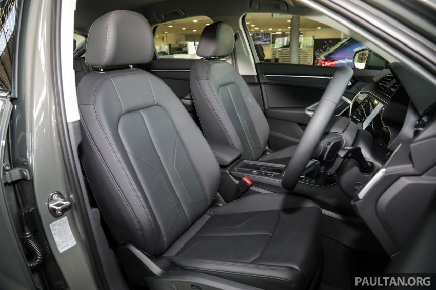 GALLERY: 2020 Audi Q3 Sportback 2.0 TFSI – RM302k Image #1165840