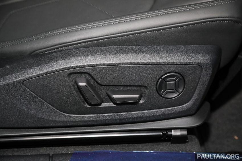 GALLERY: 2020 Audi Q3 Sportback 2.0 TFSI – RM302k Image #1165841