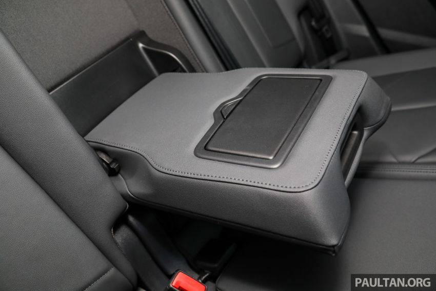 GALLERY: 2020 Audi Q3 Sportback 2.0 TFSI – RM302k Image #1165847
