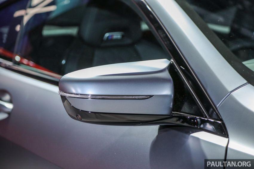 BMW M8 Coupe dan M8 Gran Coupe tiba di Malaysia – enjin V8 4.4 liter, 600 hp, harga dari RM1.45 juta Image #1161422