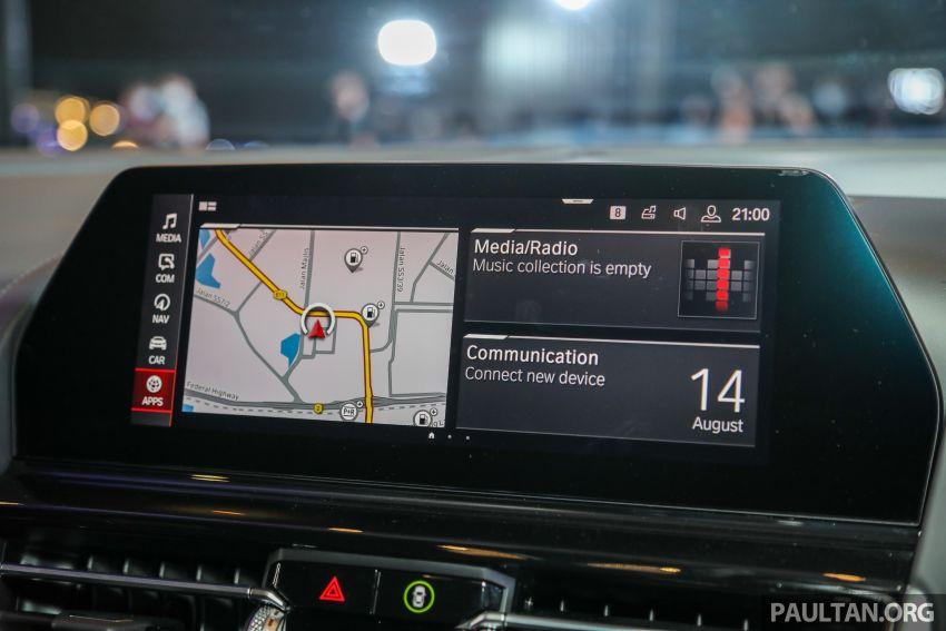 BMW M8 Coupe dan M8 Gran Coupe tiba di Malaysia – enjin V8 4.4 liter, 600 hp, harga dari RM1.45 juta Image #1161306