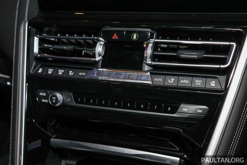 BMW M8 Coupe dan M8 Gran Coupe tiba di Malaysia – enjin V8 4.4 liter, 600 hp, harga dari RM1.45 juta Image #1161307