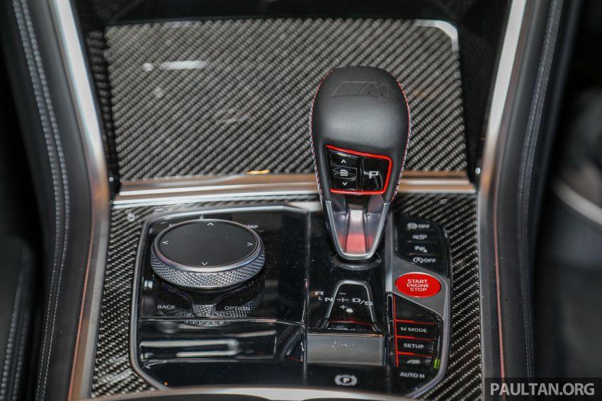 BMW M8 Coupe dan M8 Gran Coupe tiba di Malaysia – enjin V8 4.4 liter, 600 hp, harga dari RM1.45 juta Image #1161295