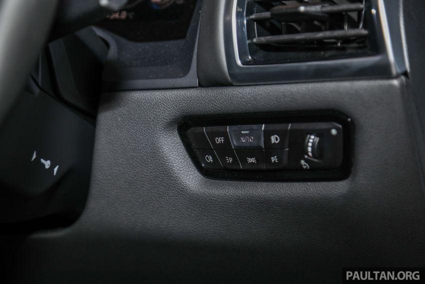 BMW M8 Coupe dan M8 Gran Coupe tiba di Malaysia – enjin V8 4.4 liter, 600 hp, harga dari RM1.45 juta Image #1161270