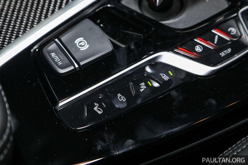 BMW X3  dan X4 M Competition 2020 dilancar di M'sia — 3.0L turbo, 510 hp / 600 Nm, harga dari RM887k Image #1161101