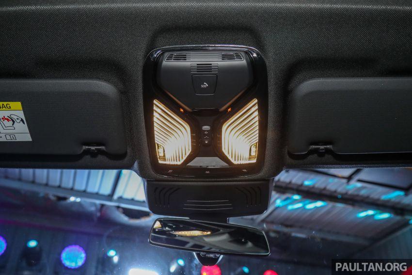 BMW X3  dan X4 M Competition 2020 dilancar di M'sia — 3.0L turbo, 510 hp / 600 Nm, harga dari RM887k Image #1161110