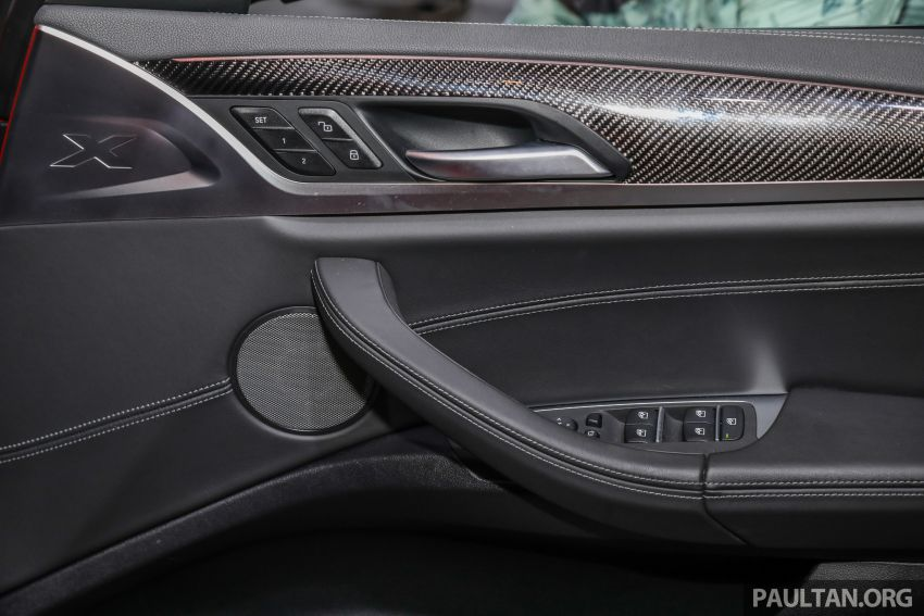 BMW X3  dan X4 M Competition 2020 dilancar di M'sia — 3.0L turbo, 510 hp / 600 Nm, harga dari RM887k Image #1161131