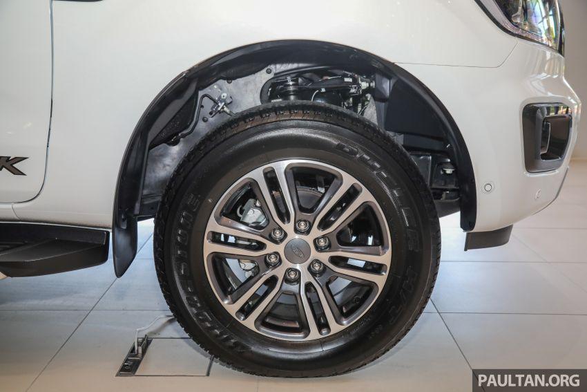 GALLERY: 2020 Ford Ranger Wildtrak 4×4 – RM150,388 Image #1165954