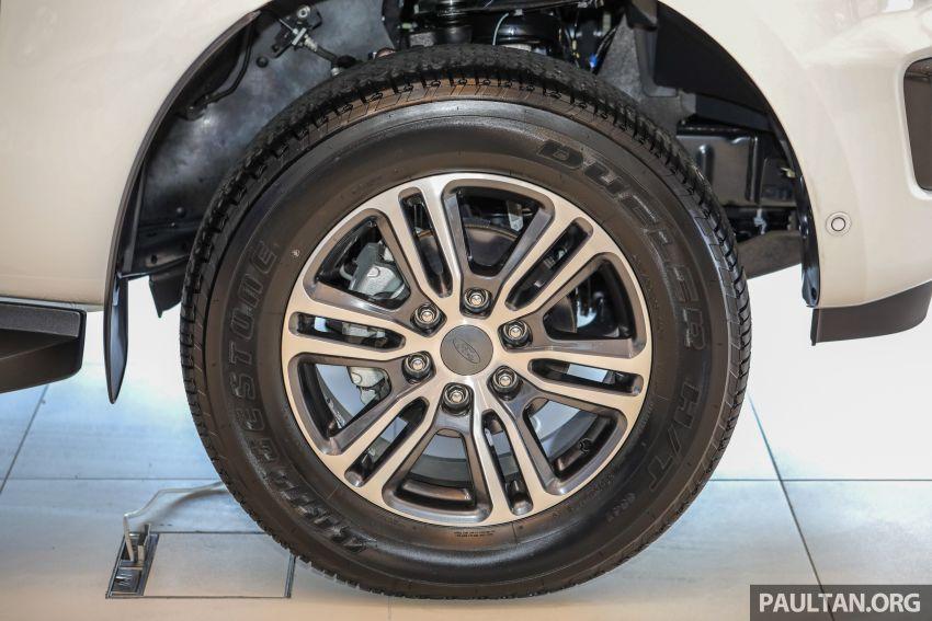 GALLERY: 2020 Ford Ranger Wildtrak 4×4 – RM150,388 Image #1165956