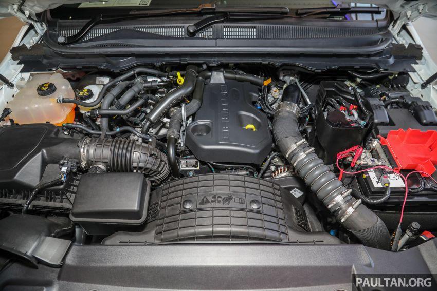GALLERY: 2020 Ford Ranger Wildtrak 4×4 – RM150,388 Image #1165959