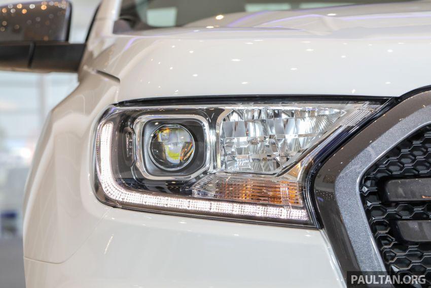 GALLERY: 2020 Ford Ranger Wildtrak 4×4 – RM150,388 Image #1165949