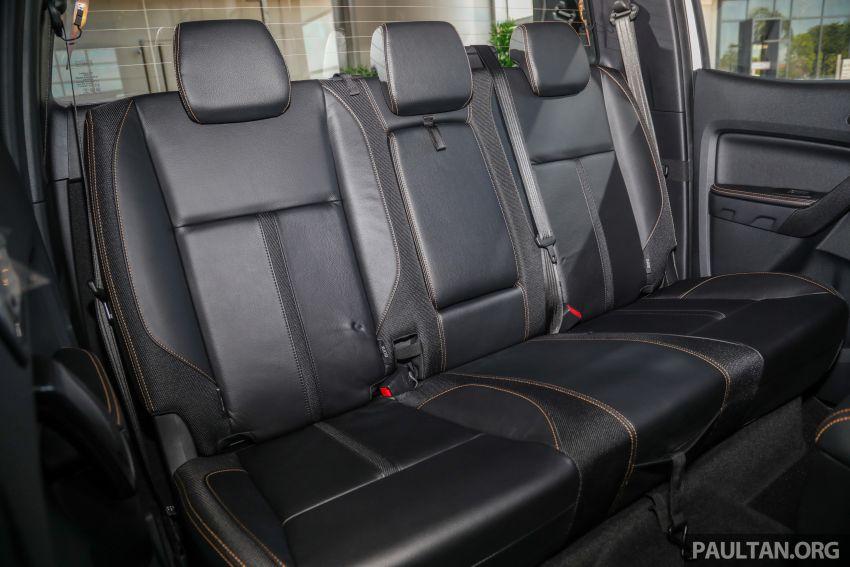 GALLERY: 2020 Ford Ranger Wildtrak 4×4 – RM150,388 Image #1165973
