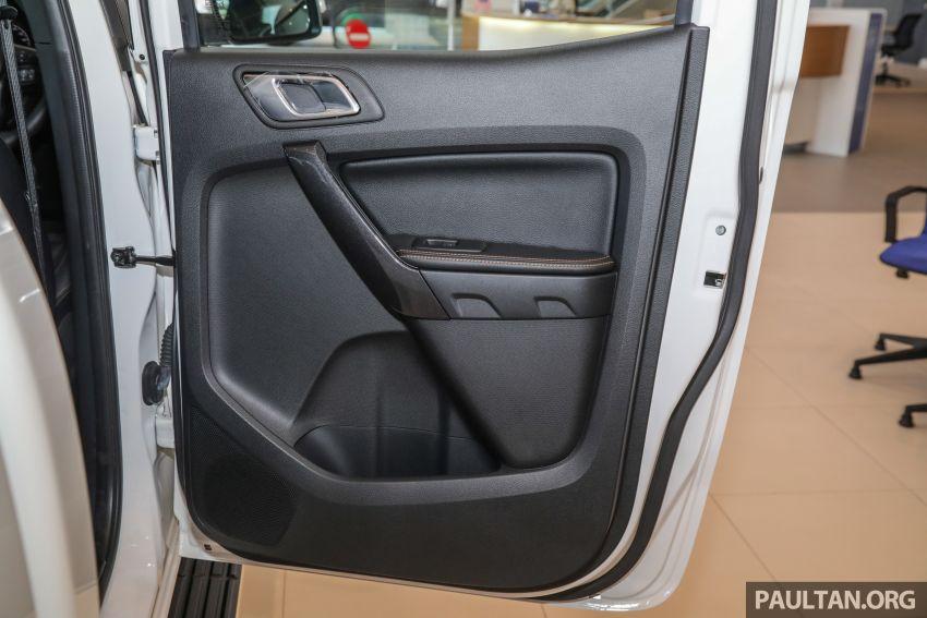 GALLERY: 2020 Ford Ranger Wildtrak 4×4 – RM150,388 Image #1165974