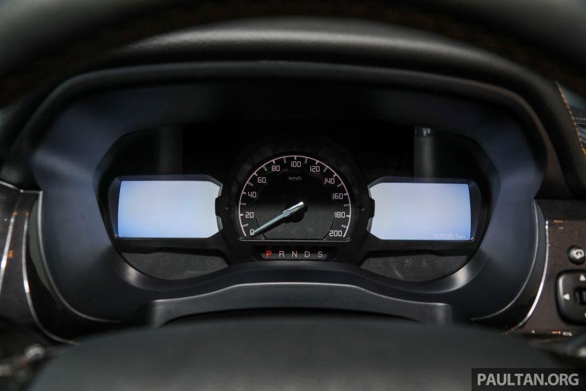 GALLERY: 2020 Ford Ranger Wildtrak 4×4 – RM150,388 Image #1165963
