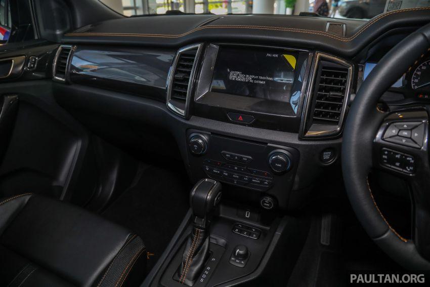 GALLERY: 2020 Ford Ranger Wildtrak 4×4 – RM150,388 Image #1165965