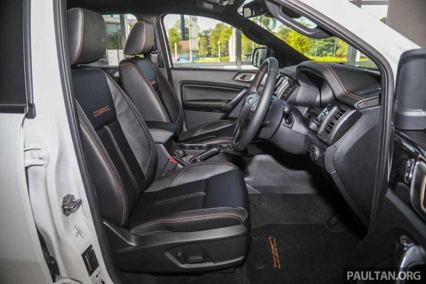 GALLERY: 2020 Ford Ranger Wildtrak 4×4 – RM150,388 Image #1165969