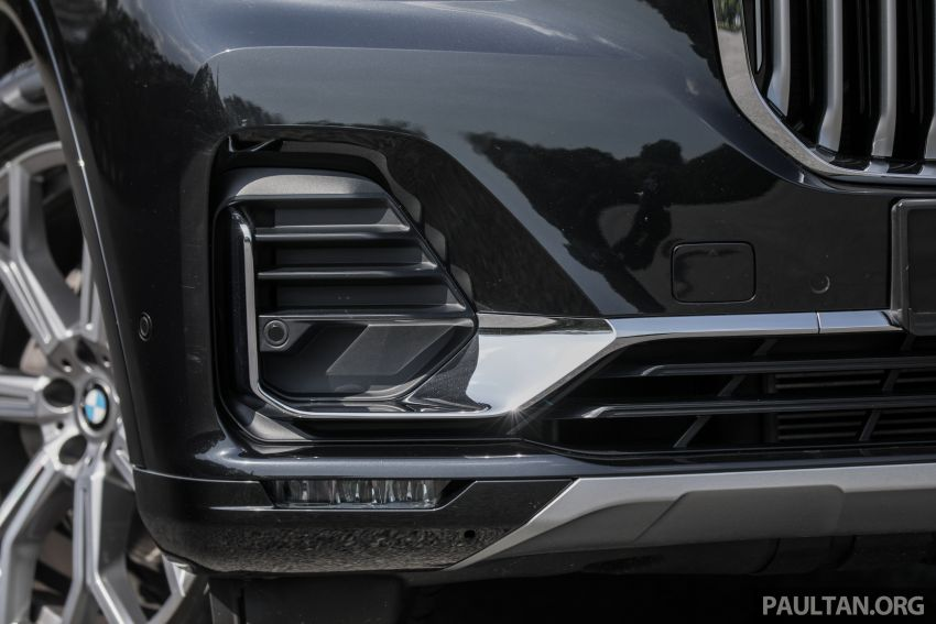 GALLERY: G07 BMW X7 xDrive40i Design Pure Excellence – the flagship X SUV model; from RM862k Image #1168450