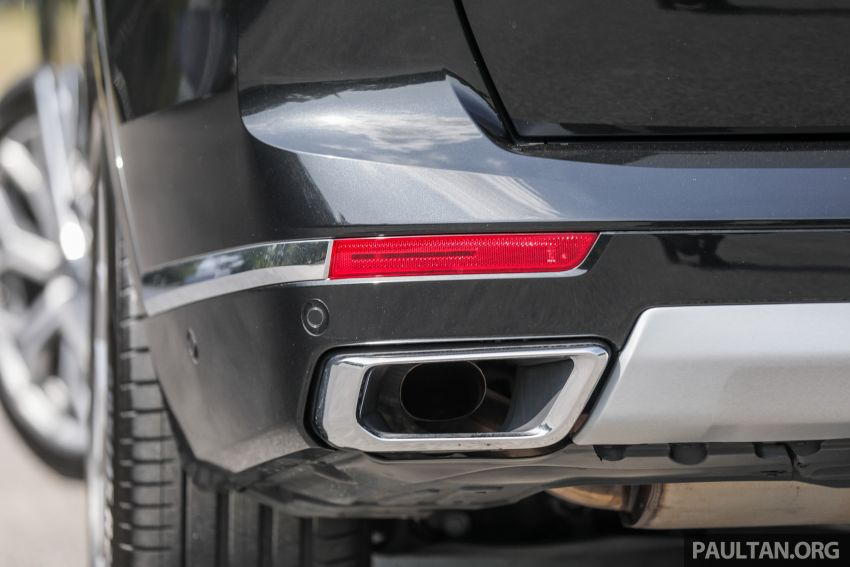 GALLERY: G07 BMW X7 xDrive40i Design Pure Excellence – the flagship X SUV model; from RM862k Image #1168466