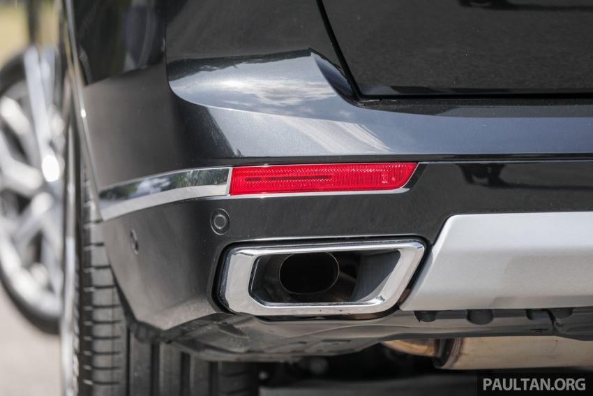 GALERI: BMW X7 xDrive40i G07 Design Pure Excellence — model SUV <em>flagship</em> besar, dari RM862k Image #1168828
