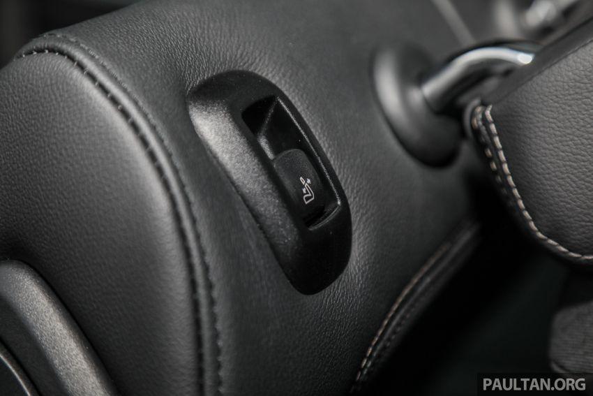 GALERI: BMW X7 xDrive40i G07 Design Pure Excellence — model SUV <em>flagship</em> besar, dari RM862k Image #1168936