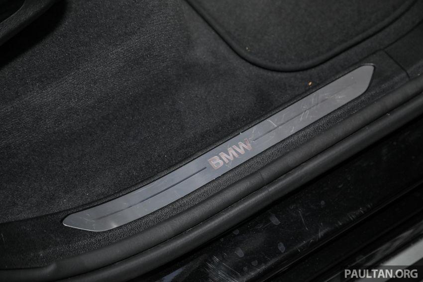 GALERI: BMW X7 xDrive40i G07 Design Pure Excellence — model SUV <em>flagship</em> besar, dari RM862k Image #1168939