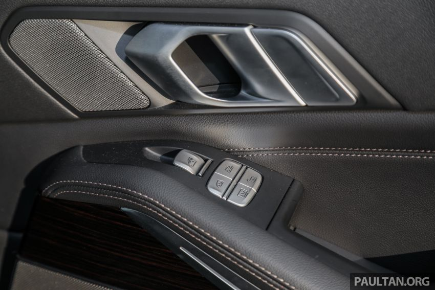 GALERI: BMW X7 xDrive40i G07 Design Pure Excellence — model SUV <em>flagship</em> besar, dari RM862k Image #1168941
