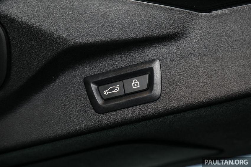 GALERI: BMW X7 xDrive40i G07 Design Pure Excellence — model SUV <em>flagship</em> besar, dari RM862k Image #1168953