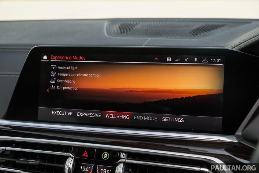 GALERI: BMW X7 xDrive40i G07 Design Pure Excellence — model SUV <em>flagship</em> besar, dari RM862k Image #1168860