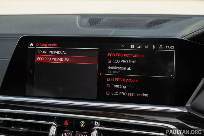 GALERI: BMW X7 xDrive40i G07 Design Pure Excellence — model SUV <em>flagship</em> besar, dari RM862k Image #1168867