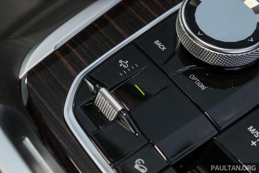 GALERI: BMW X7 xDrive40i G07 Design Pure Excellence — model SUV <em>flagship</em> besar, dari RM862k Image #1168894