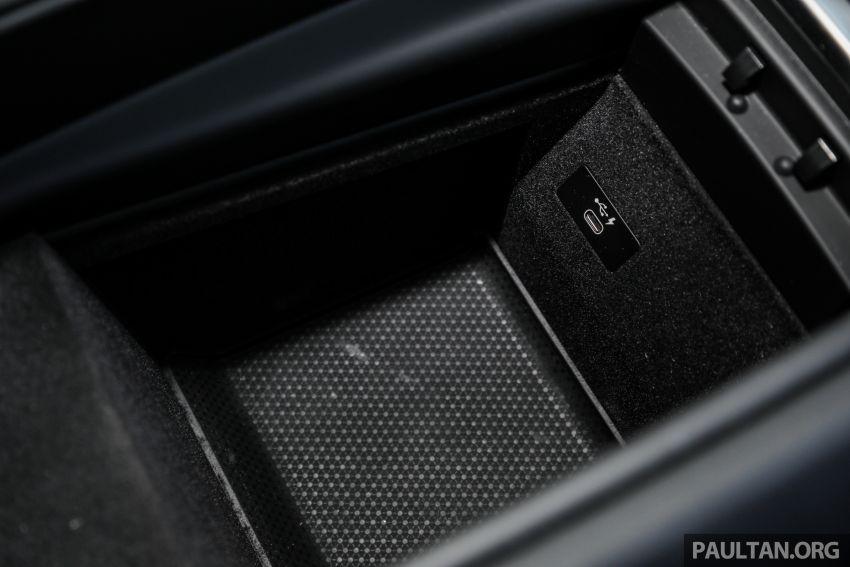 GALERI: BMW X7 xDrive40i G07 Design Pure Excellence — model SUV <em>flagship</em> besar, dari RM862k Image #1168897