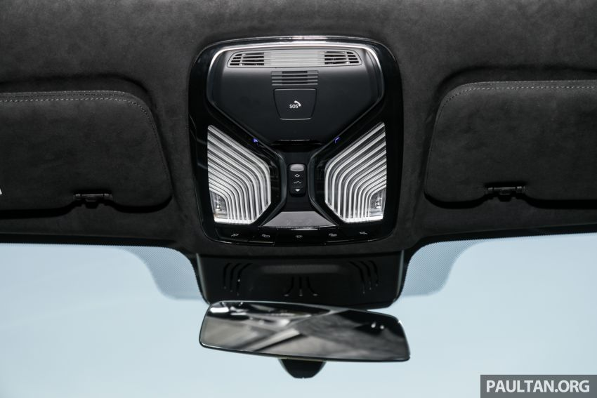 GALLERY: G07 BMW X7 xDrive40i Design Pure Excellence – the flagship X SUV model; from RM862k Image #1168542