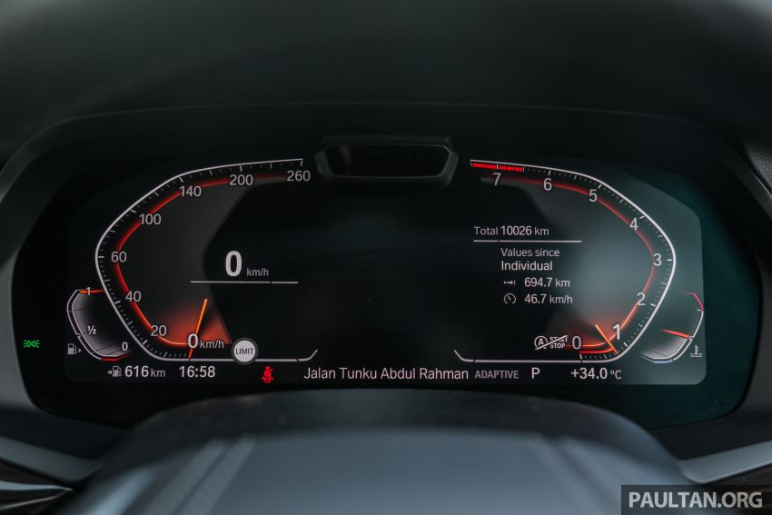 GALERI: BMW X7 xDrive40i G07 Design Pure Excellence — model SUV <em>flagship</em> besar, dari RM862k Image #1168841