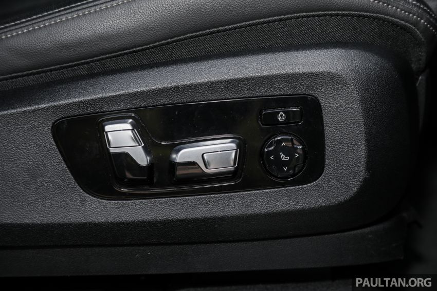 GALERI: BMW X7 xDrive40i G07 Design Pure Excellence — model SUV <em>flagship</em> besar, dari RM862k Image #1168910