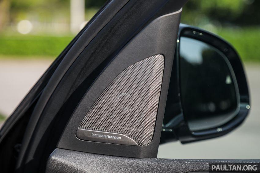 GALERI: BMW X7 xDrive40i G07 Design Pure Excellence — model SUV <em>flagship</em> besar, dari RM862k Image #1168913
