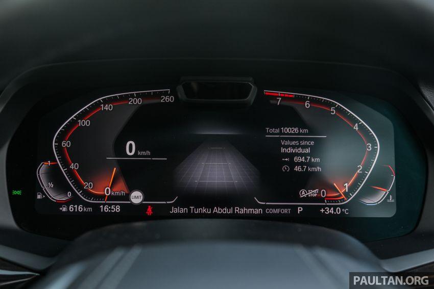 GALERI: BMW X7 xDrive40i G07 Design Pure Excellence — model SUV <em>flagship</em> besar, dari RM862k Image #1168843
