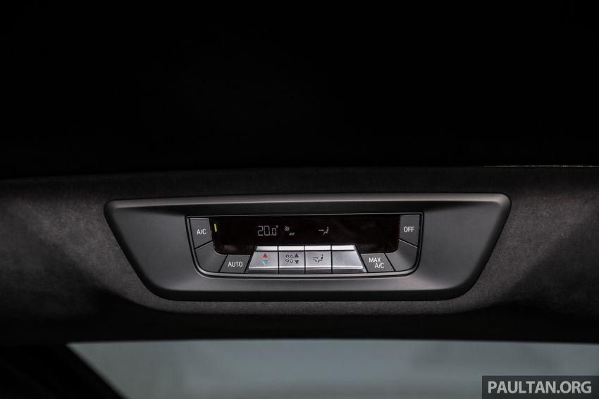 GALERI: BMW X7 xDrive40i G07 Design Pure Excellence — model SUV <em>flagship</em> besar, dari RM862k Image #1168931