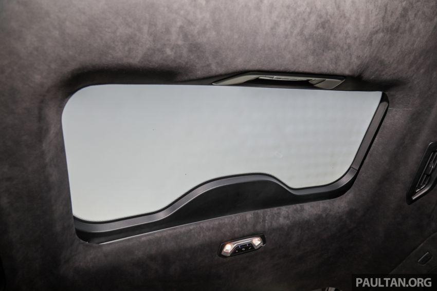 GALERI: BMW X7 xDrive40i G07 Design Pure Excellence — model SUV <em>flagship</em> besar, dari RM862k Image #1168933